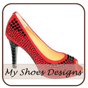 Download Latest Shoes Design 2017 For PC Windows and Mac