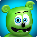 Free Talking Gummibär Free APK for Windows 8