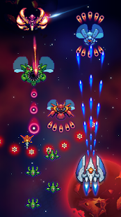 Space War - Special Air Force 👨🏻🚀  vs Alien 🦑