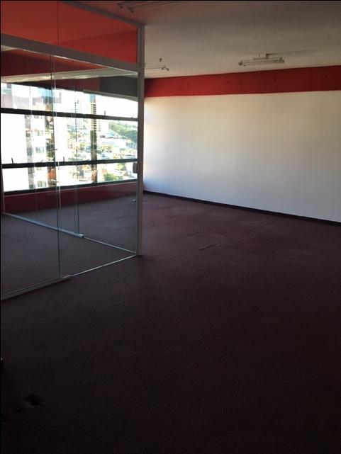 Sala para alugar, 50 m² - Edifício Nino Plaza - Anhangabaú - Jundiaí/SP
