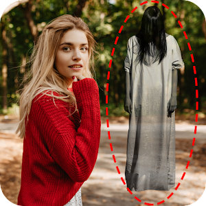 Add Ghost to Photo Prank For PC / Windows 7/8/10 / Mac – Free Download