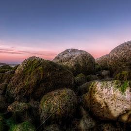 by Bojan Bilas - Nature Up Close Rock & Stone