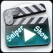 Tv Sniper Show APK for Bluestacks
