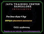 java training center Bangalore