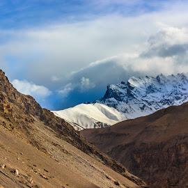 KKH by Muhammad Awais - Landscapes Mountains & Hills ( kkh )