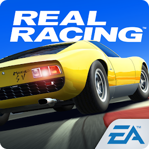 Take your driving skills to the next level with the #1 mobile racing experience. APK Icon