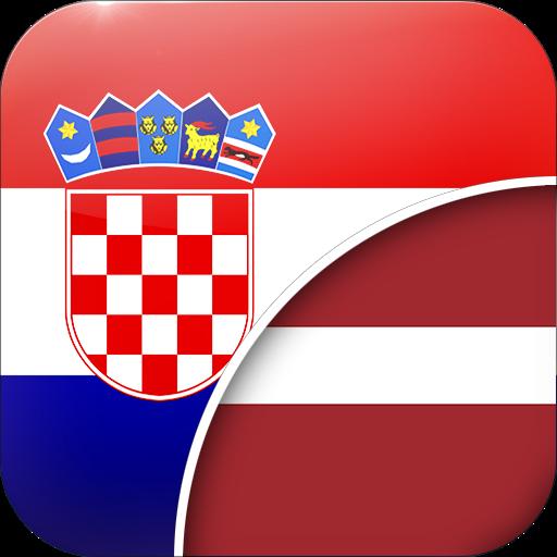 Android aplikacija Hrvatski - Letonski Prevoditelj na Android Srbija