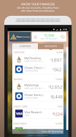 Screenshot of MercMoney