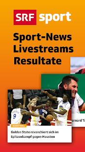 SRF Sport - News, Livestreams, Resultate for pc