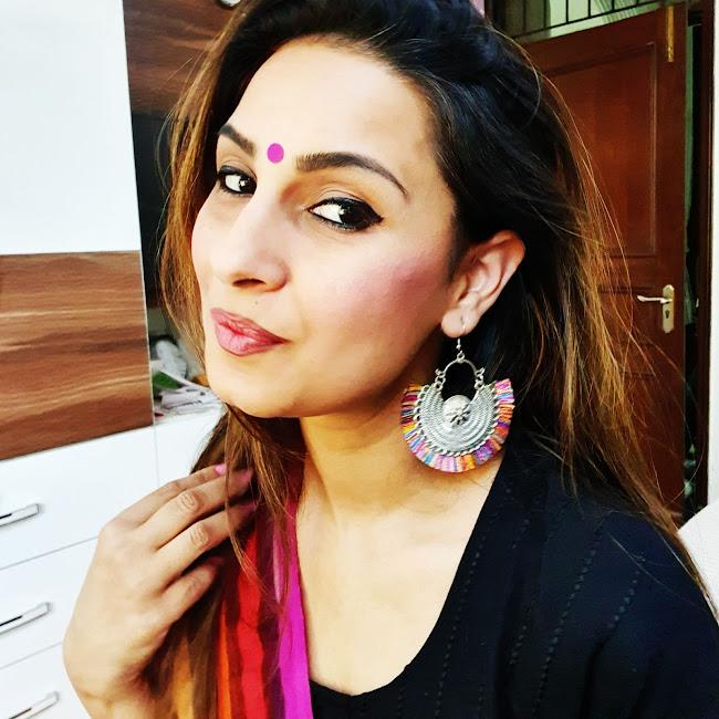 Hiteshi Johar at Max Fashion, Moti Nagar, New Delhi photos
