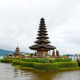 by Eko Probo D Warpani - Buildings & Architecture Statues & Monuments ( bali, historic )