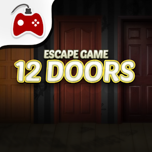 Download free 12 Doors Escape Games for PC on Windows and Mac