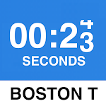 Boston Transport - SECONDS APK Image