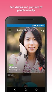 cupid dating site japan Popular japanese dating and personals site connecting singles interested in japanese dating popular japanese dating and personals site connecting singles interested in japanese dating 2,762 followers about posts post has attachment japancupid  japanese dating & singles at japancupidcom™.