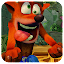 Super Adventures of Bandicoot 2