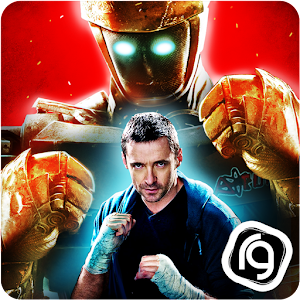Real Steel Online PC (Windows / MAC)