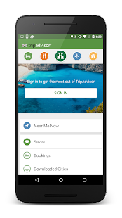 App TripAdvisor Hotels Restaurants version 2015 APK