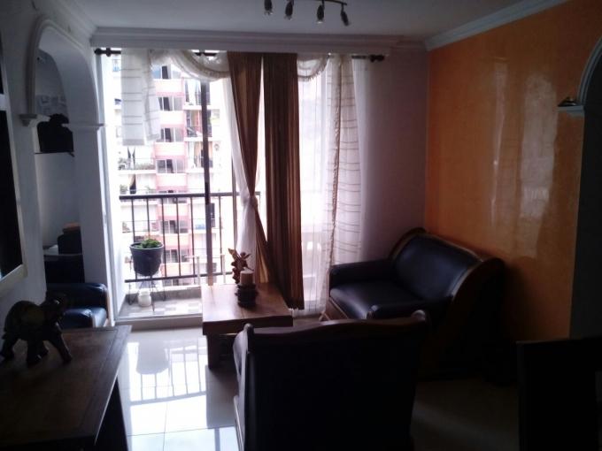 apartamento en venta robledo 755-7211