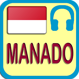 Download Manado Radio Station For PC Windows and Mac