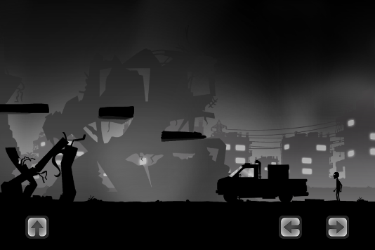 Liyla and The Shadows of War Screenshot 2