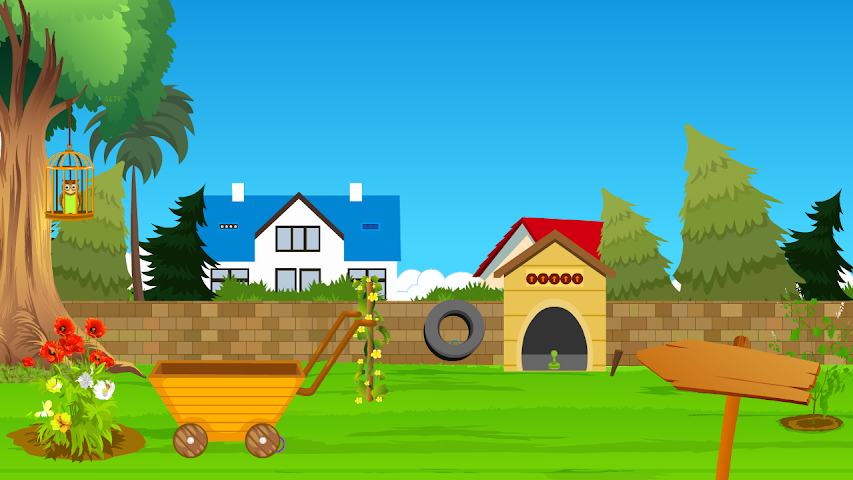 android Escape Games Day-118 Screenshot 2