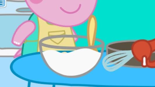Baby Cooking School APK