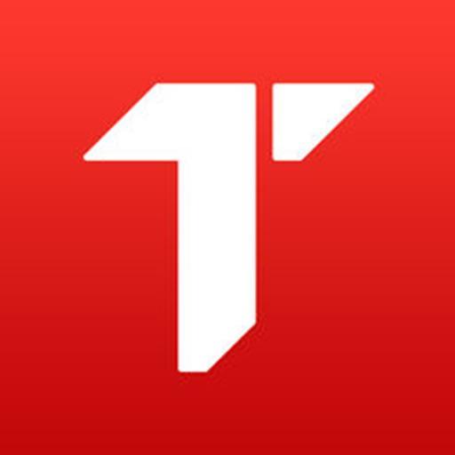 Android aplikacija Telegraf