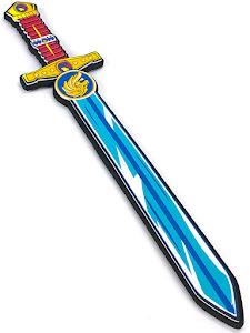 """Игровой набор """"Играем с папой"""", меч, красный"""