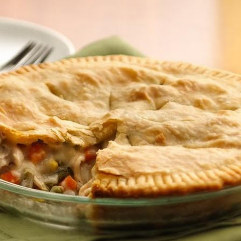 Classic Baked Chicken Pot Pie Recipes | Yummly