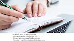 For Mumbai region we provide the custom dissertation writing services
