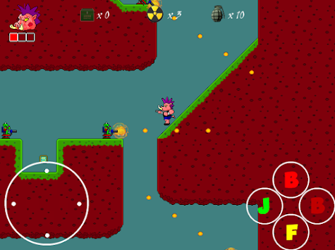 War wild hogs apk screenshot