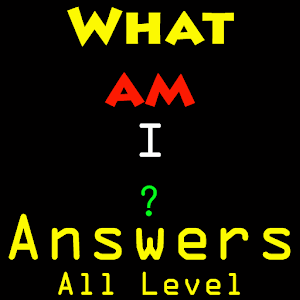 Download What am I Answers For PC Windows and Mac