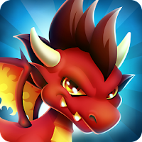 Dragon City on PC / Windows 7.8.10 & MAC