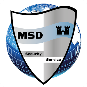 MSD Security Service UG