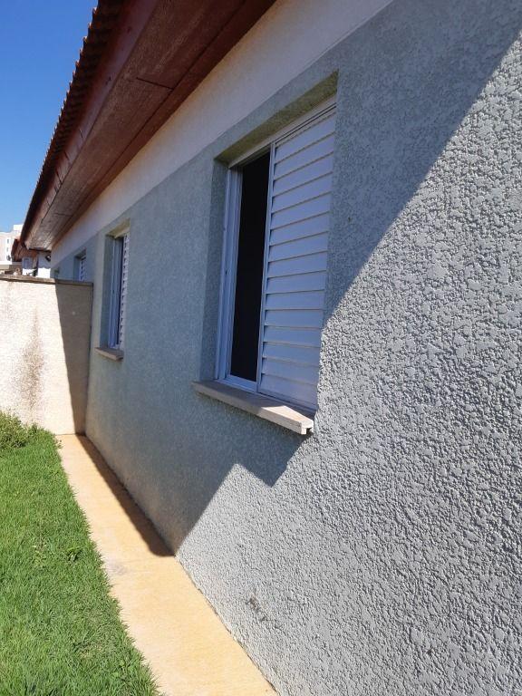Casa com 2 dormitórios, 54 m² - venda por R$ 300.000,00 ou aluguel por R$ 1.200,00/mês - Altos de Rebouças - Sumaré/SP