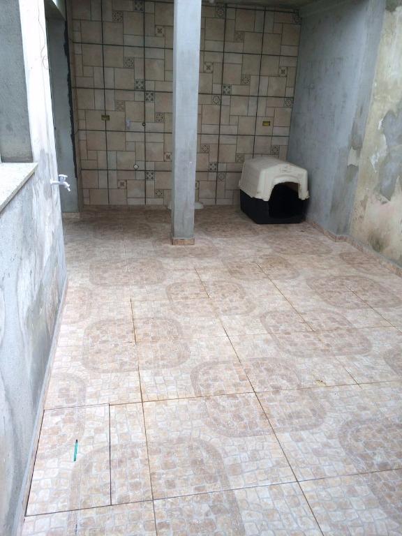 Casa 3 Dorm, Cidade Maia, Guarulhos (SO1375) - Foto 8