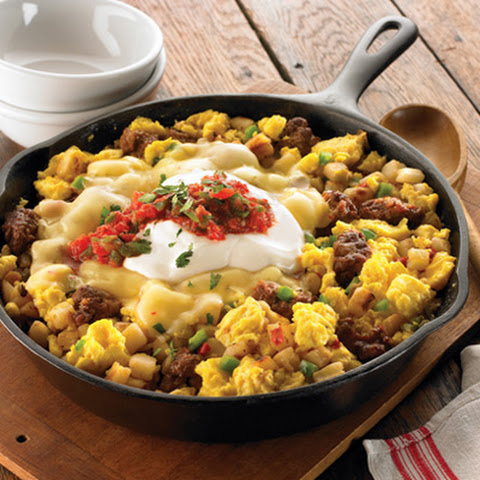 Mom's Texas Hash Recipe — Dishmaps
