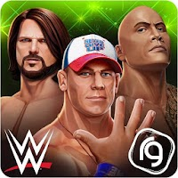 WWE Mayhem on PC / Windows 7.8.10 & MAC