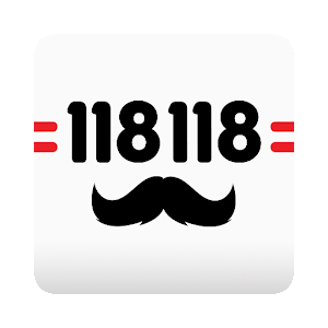 118 118 App to call
