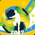 Free Brazilian 2017 APK for Windows 8