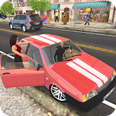 Game Car Simulator OG APK for Kindle
