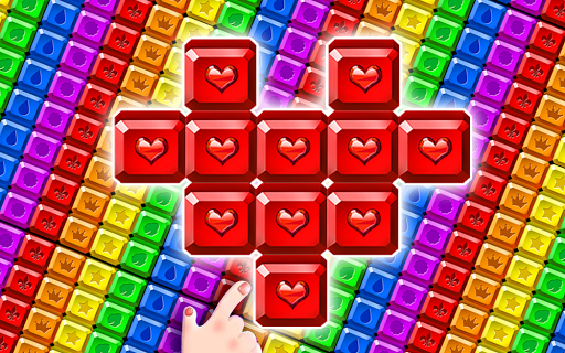 Jeweled Pop Treasure Hunt Apk Download Free for PC, smart TV
