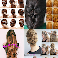 Girls HairStyles HD