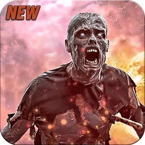 Dead Zombie Real Shooting Revenge Icon