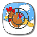 Game Chicken Shoot 2 APK for Windows Phone