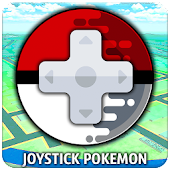 Joystick go for poke go : Joke App