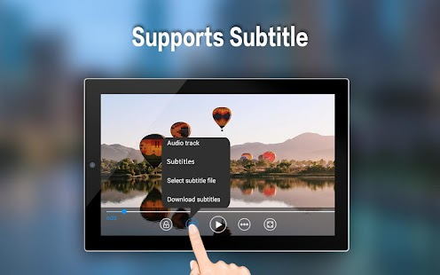 Video Player Ultimate(HD) APK baixar