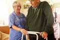 Mandatory training for domiciliary care workers -