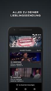 7TV | Mediathek, TV Livestream APK for Blackberry