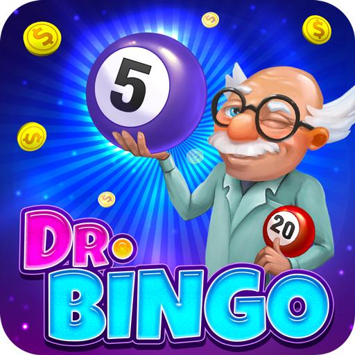 Dr Bingo - Free Video Bingo (game)